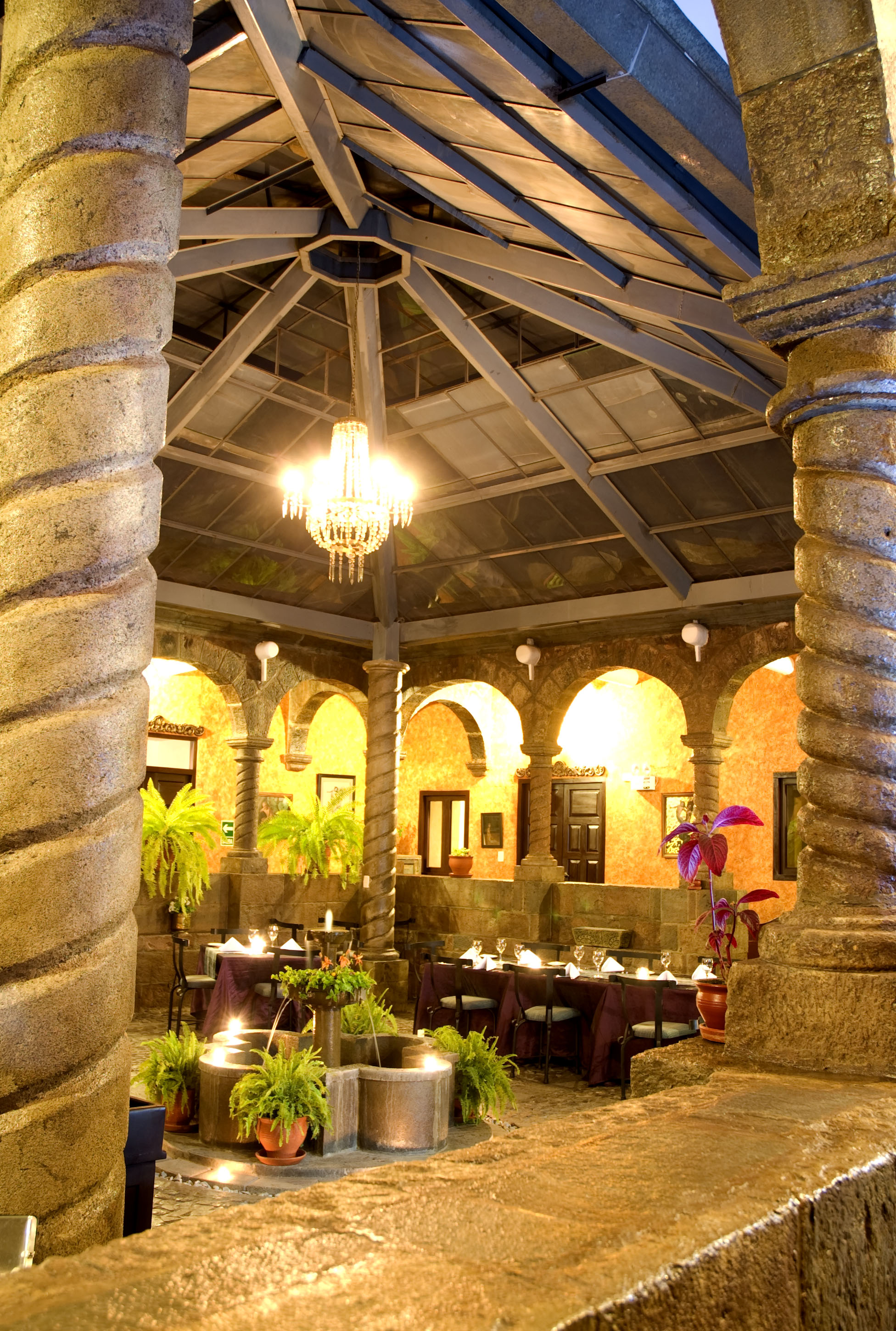 Cusco Hotel Andean Wings Boutique Hotel History Of The